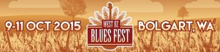 West Oz Blues Fest