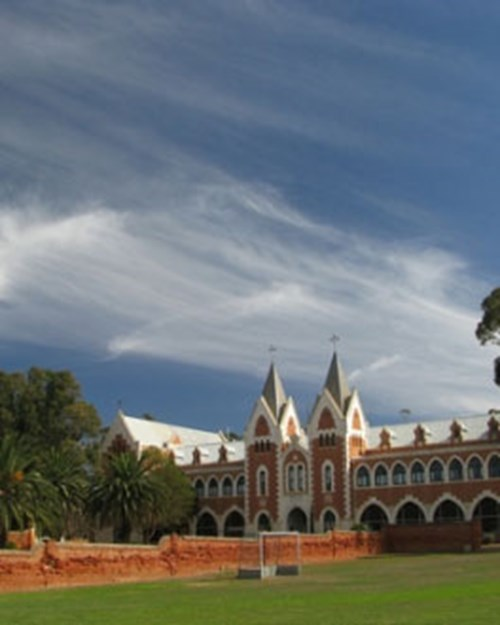Image of Visit New Norcia